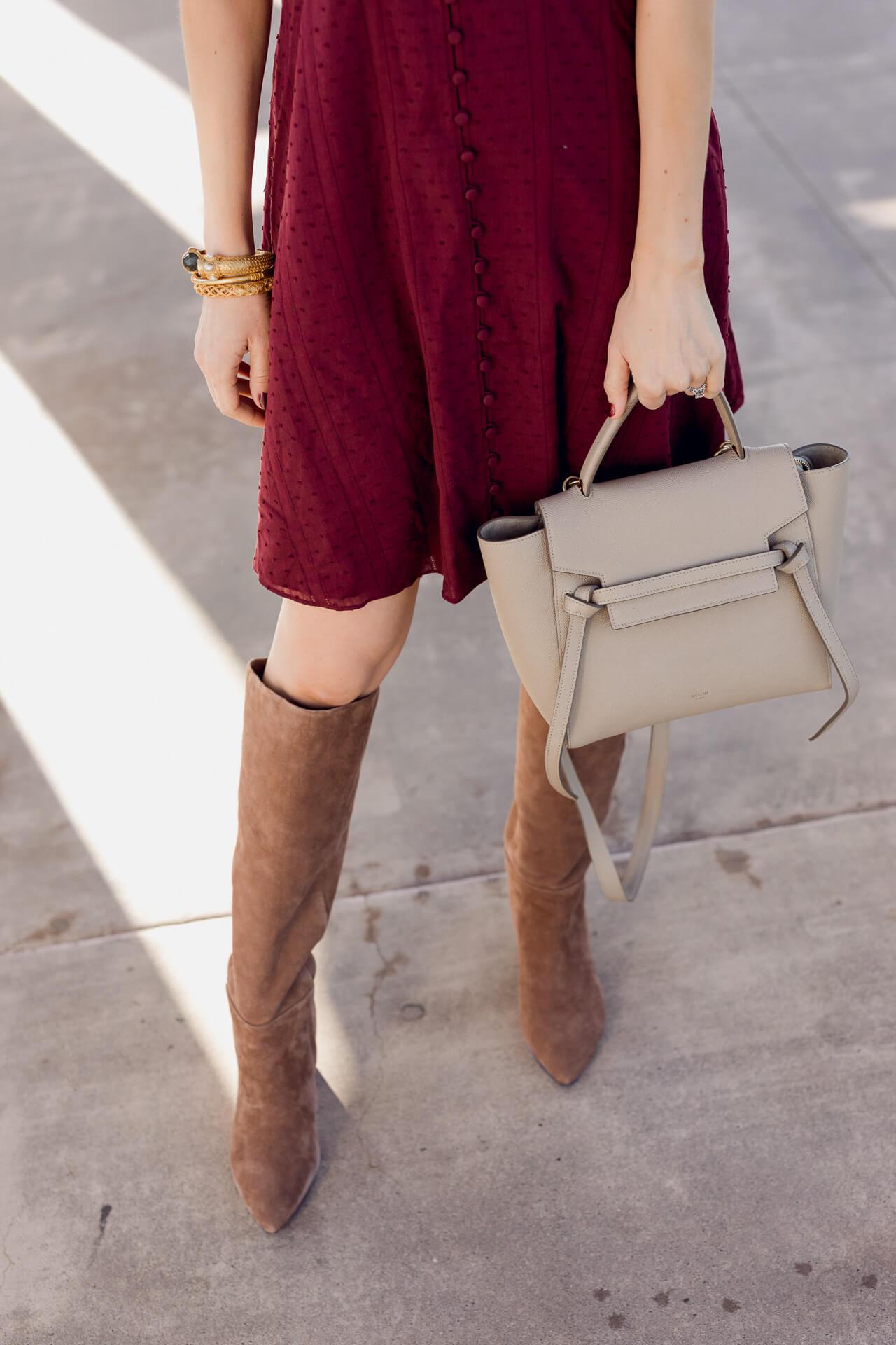 Brown Sam Edelman shoes for fall! - M Loves M @marmar