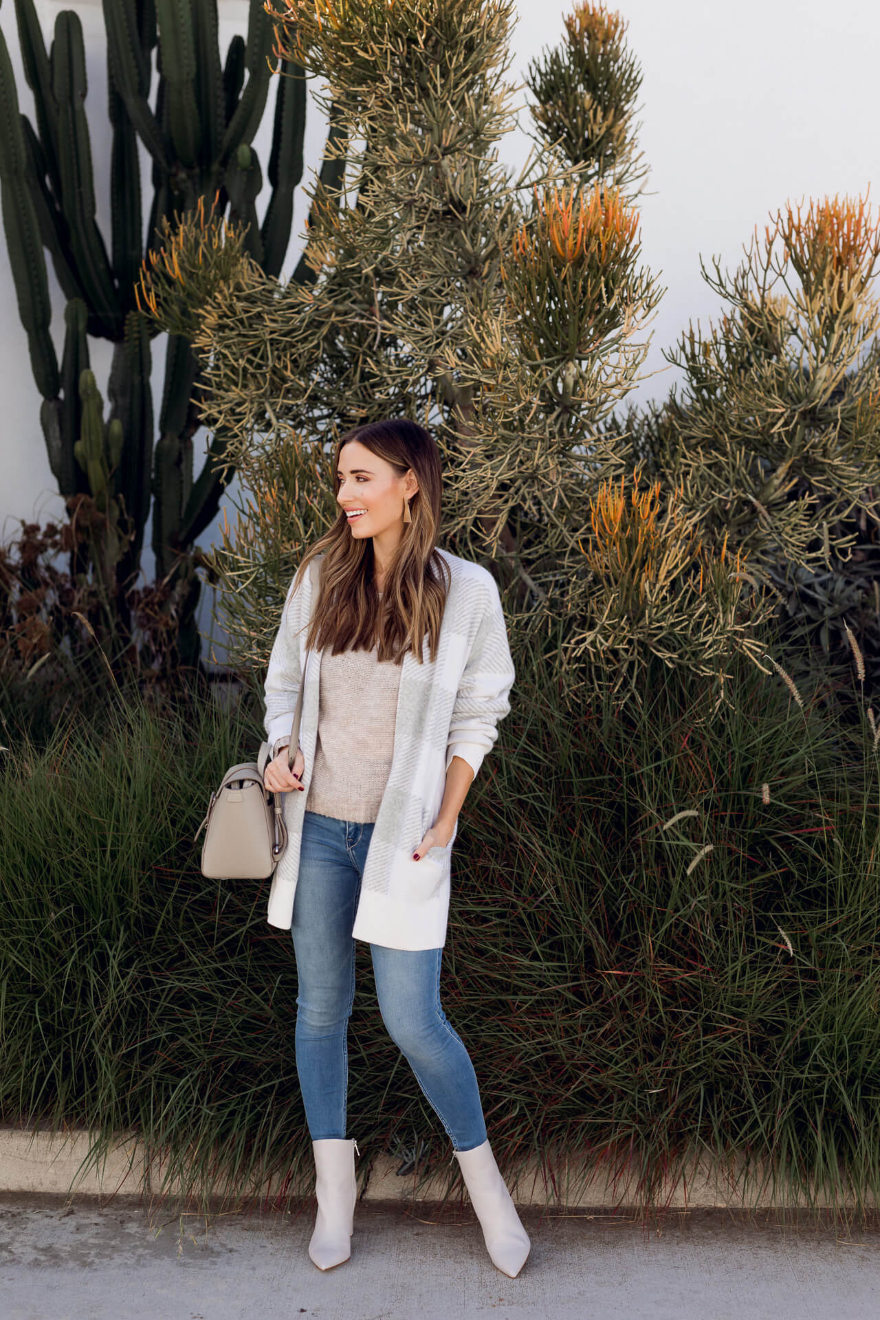 Easy neutral styles for fall! - M Loves M @marmar