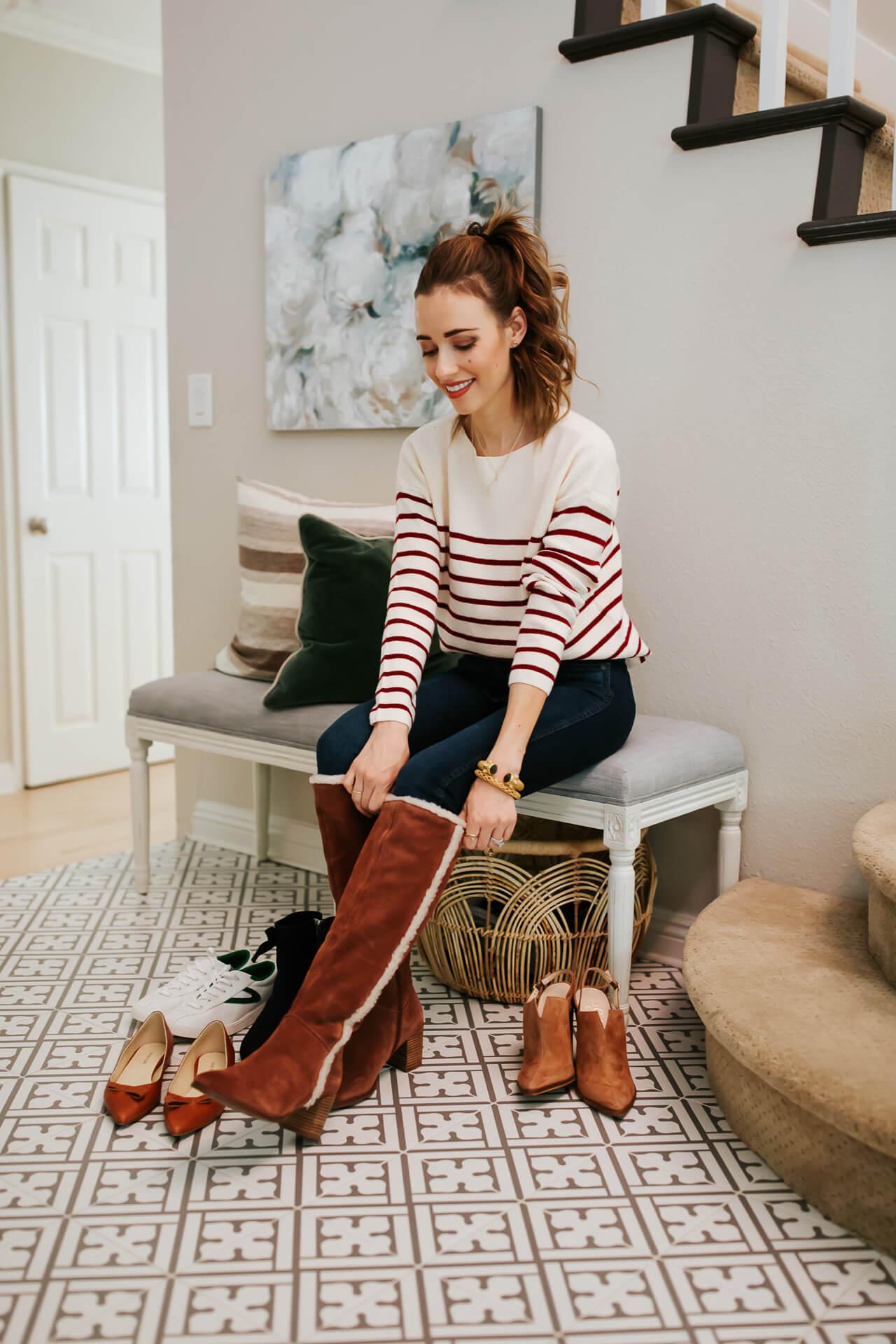 5 fall shoes I'm loving! - M Loves M @marmar