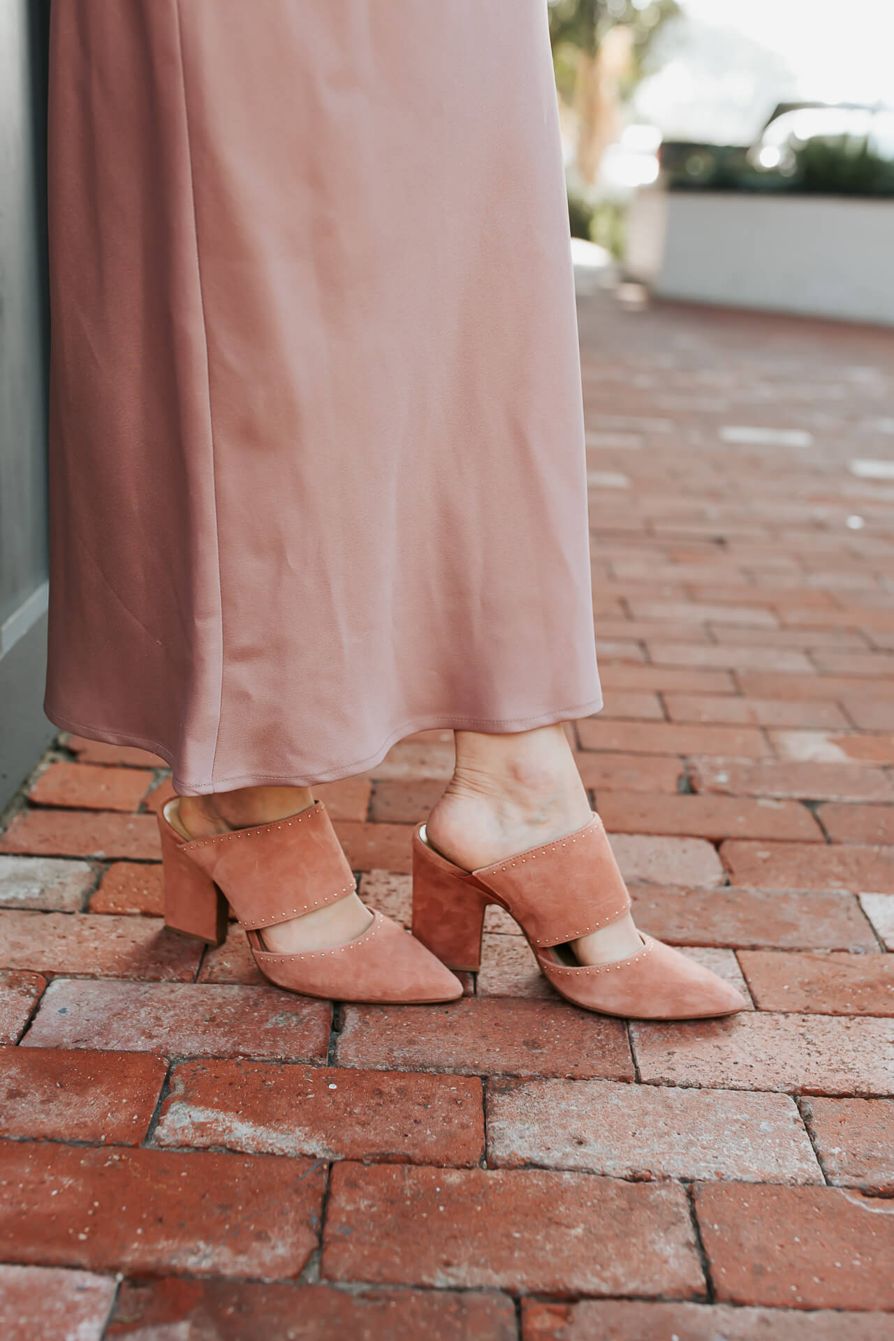 I love these 42 Gold FIgaro Mules! - M Loves M @marmar