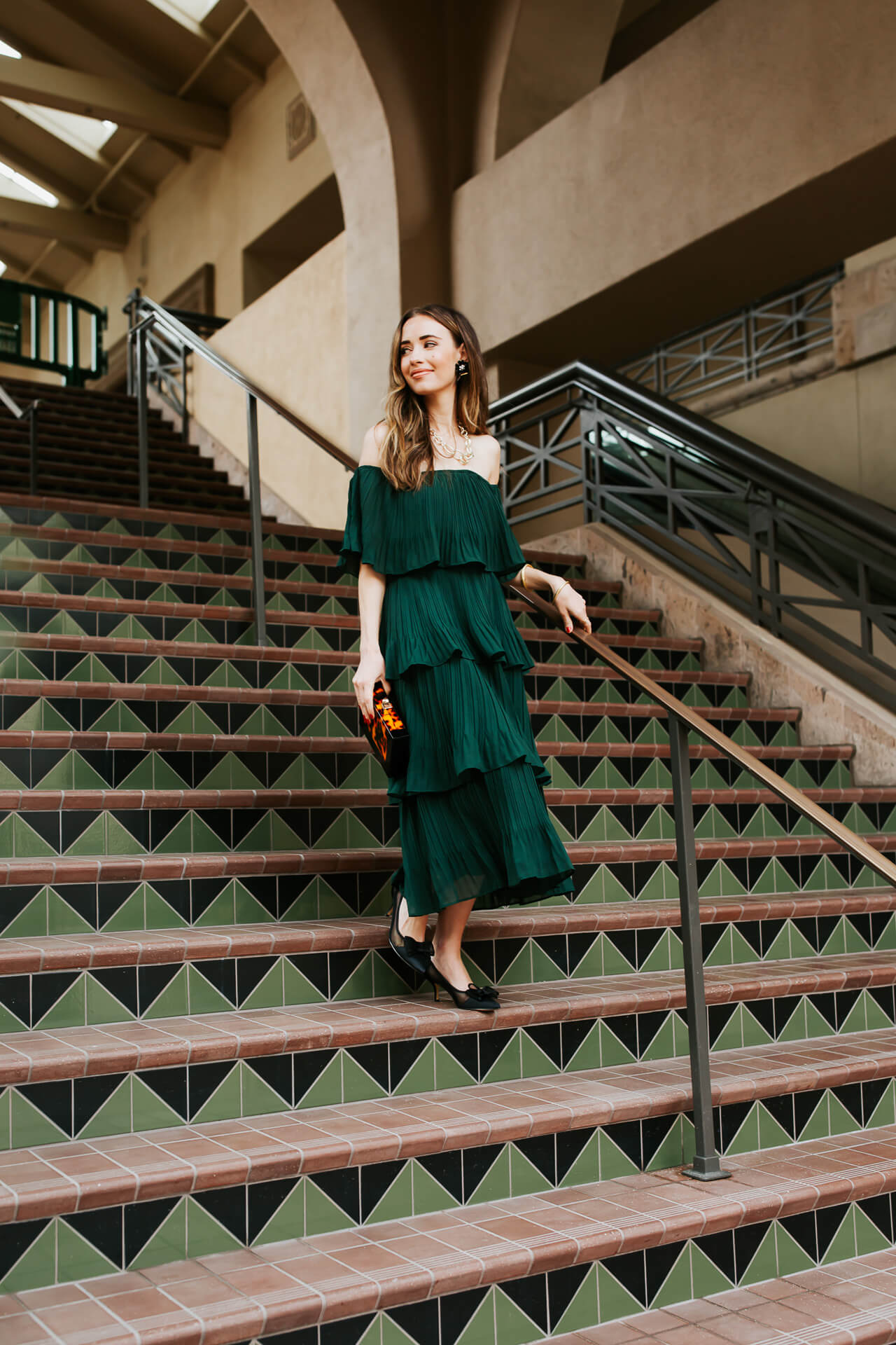 A holiday dress for a special evening out! - M Loves M @marmar