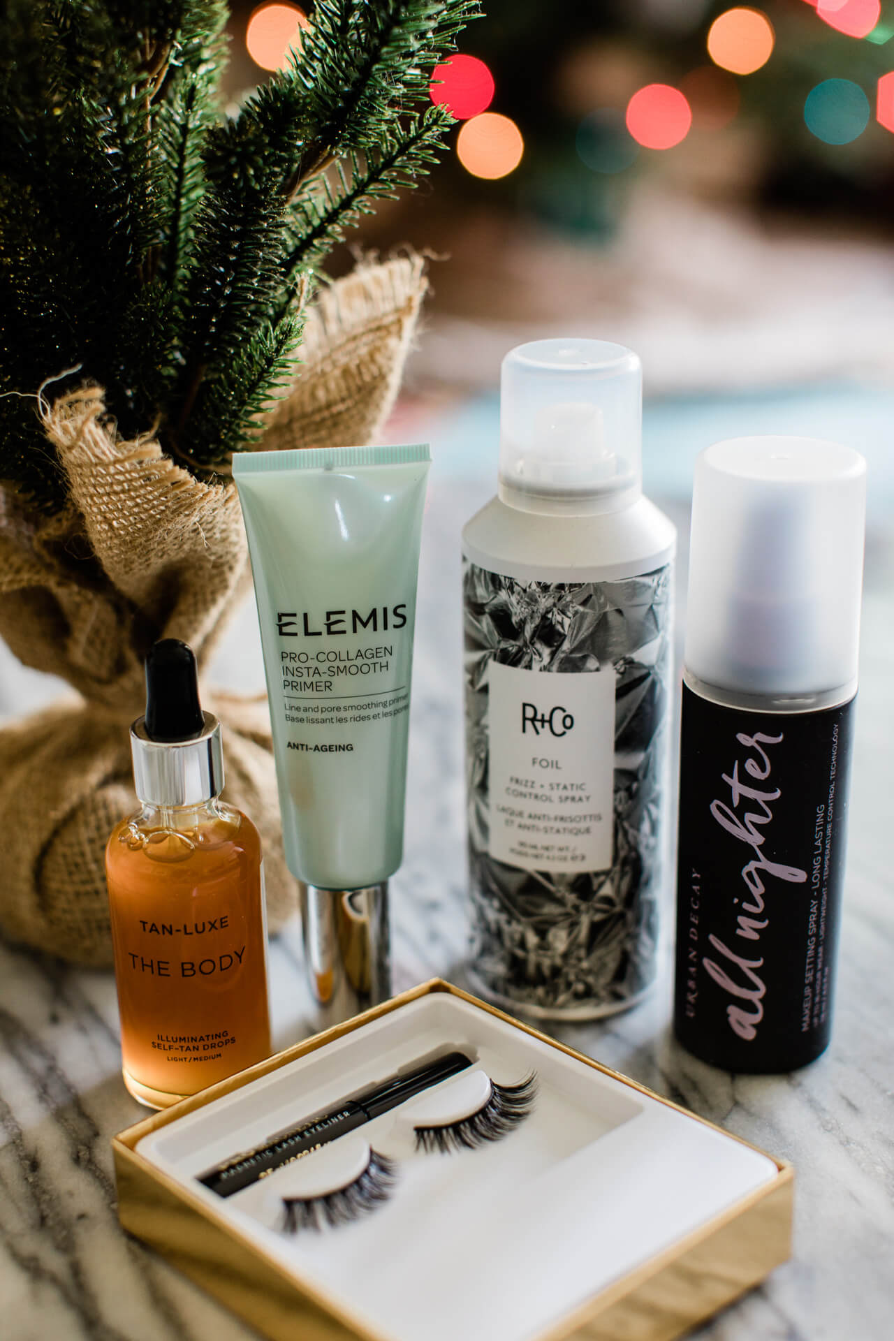 I found some party ready beauty products! - M Loves M @marmar