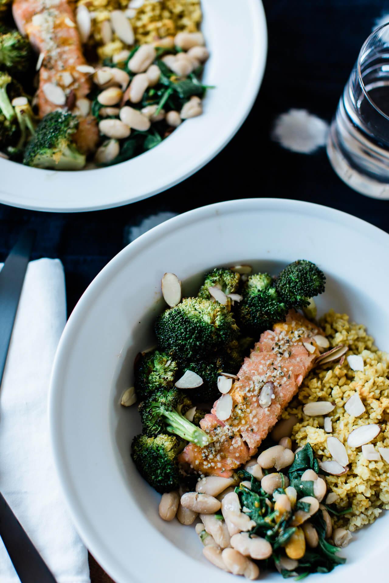 10 superfood bowl recipe! - M Loves M @marmar
