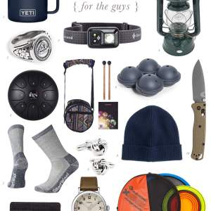 A Valentine's Day gift guide for the guys! - M Loves M @marmar