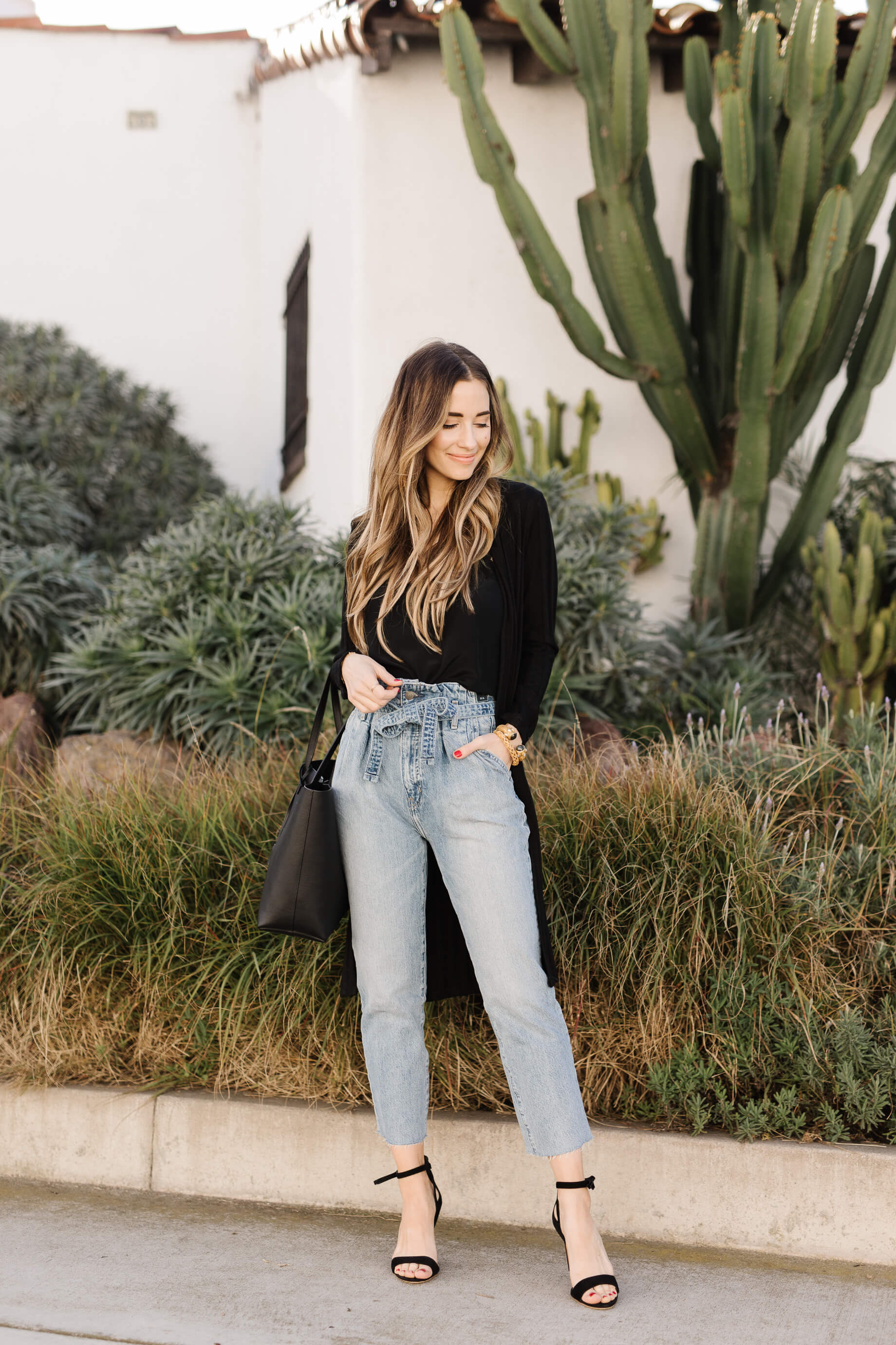 I rounded up a list of chic and affordable wardrobe staples! - M Loves M @marmar