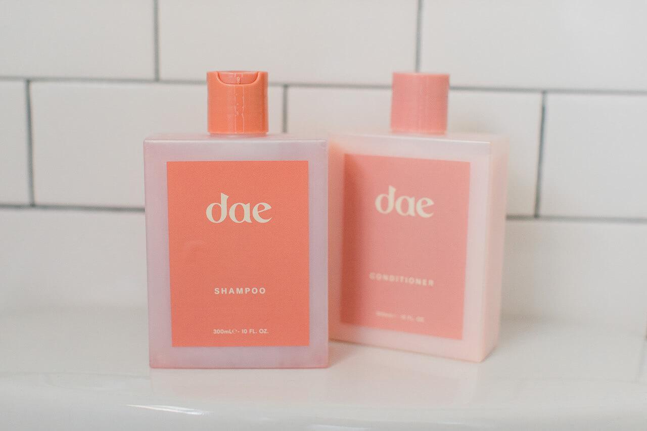 DAE product reviews! - M Loves M @marmar