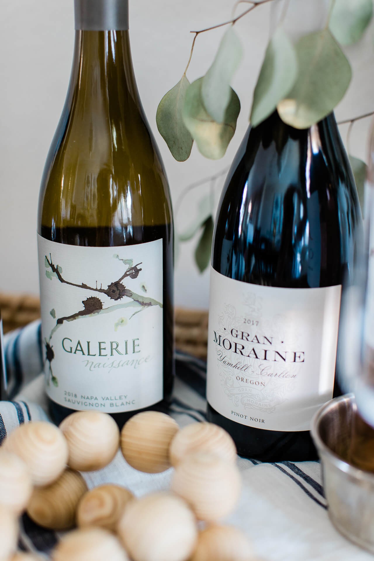 Here are for white wines for Spring! - M Loves M @marmar