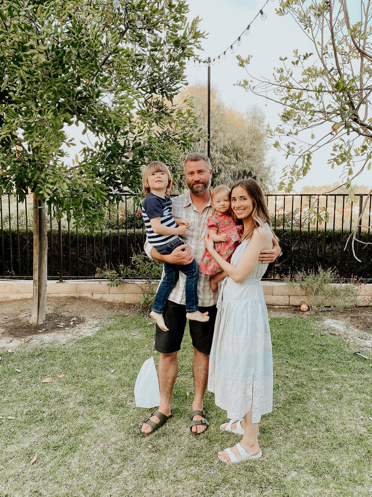 A look at how my family spent May 2020 in quarantine! - M Loves M @marmar