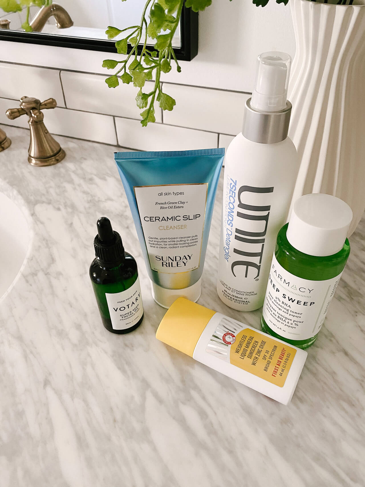 Here are my favorite refreshing and hydrating skincare products! - M Loves M @marmar