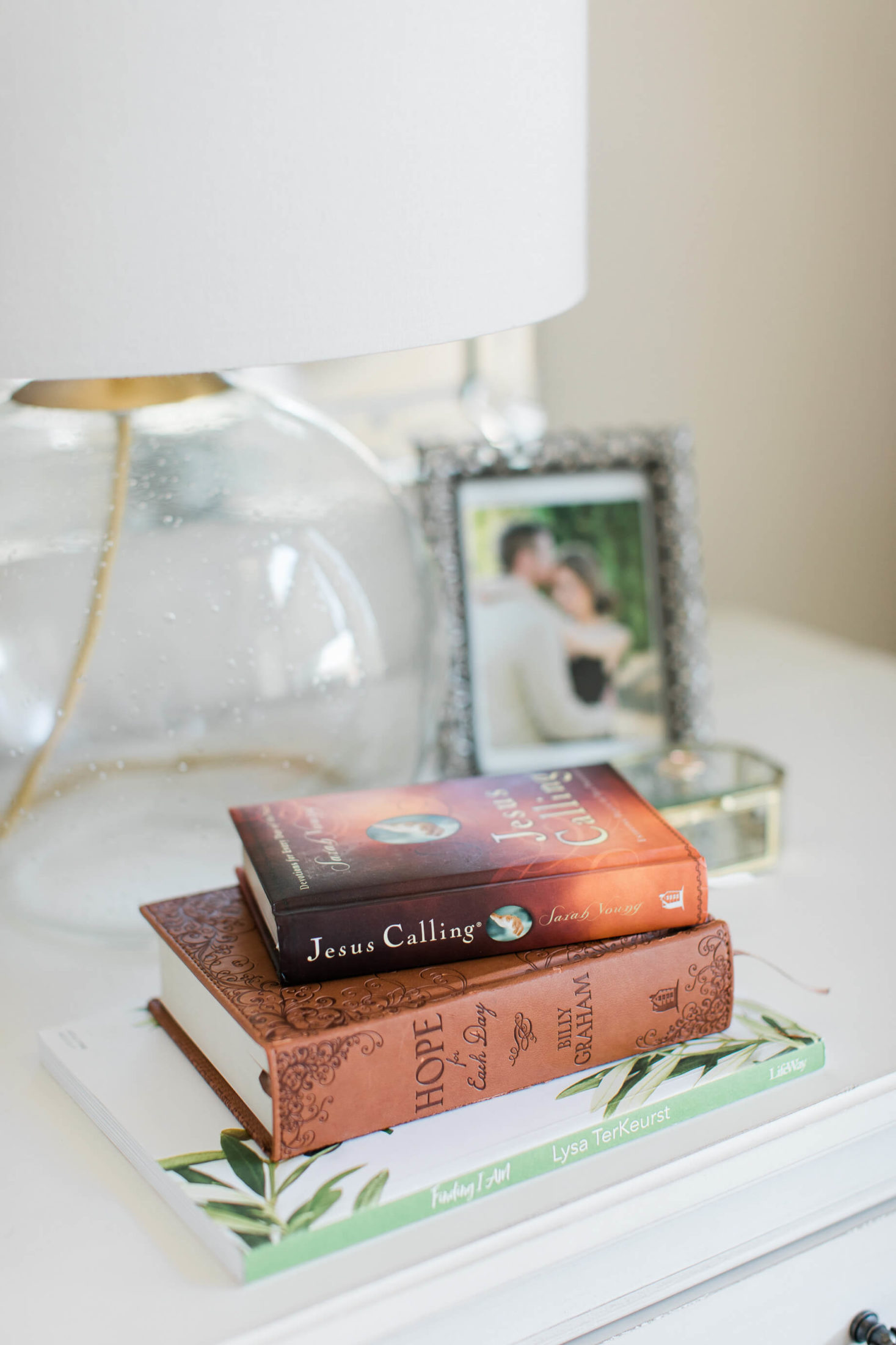 Here are my favorite devotionals! - M Loves M @marmar