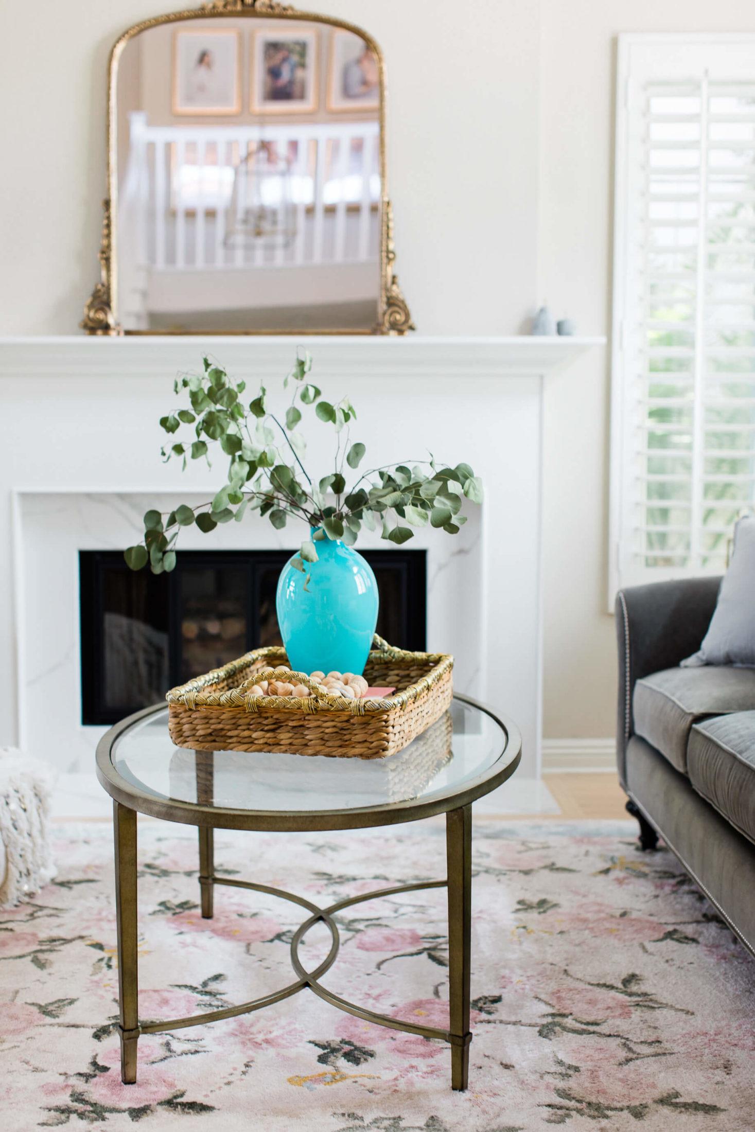 Here's my living room! - M Loves M @marmar