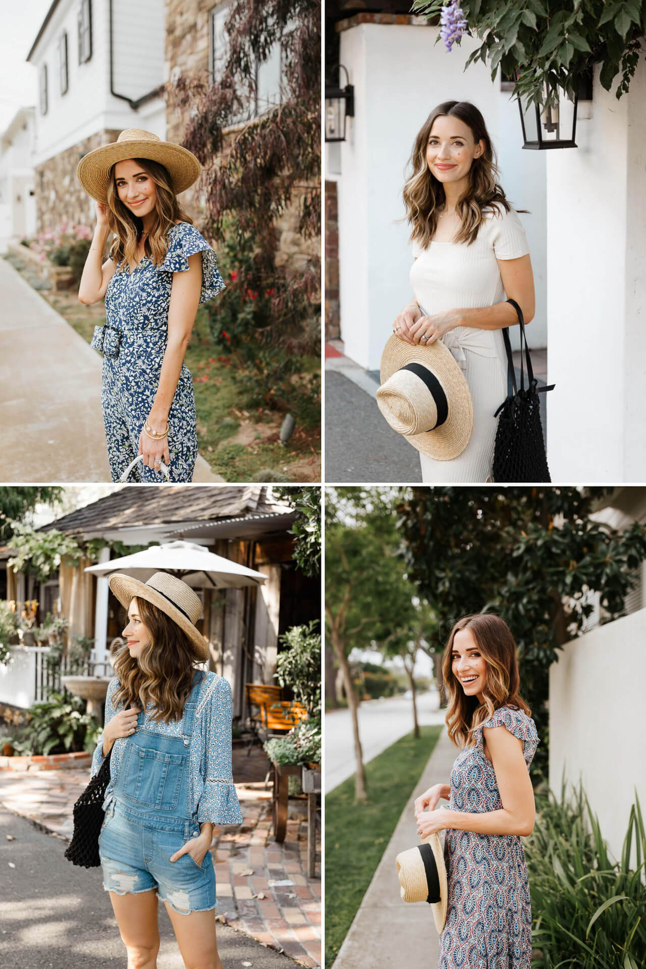 Here's some warm weather outfit inspiration! - M Loves M @marmar