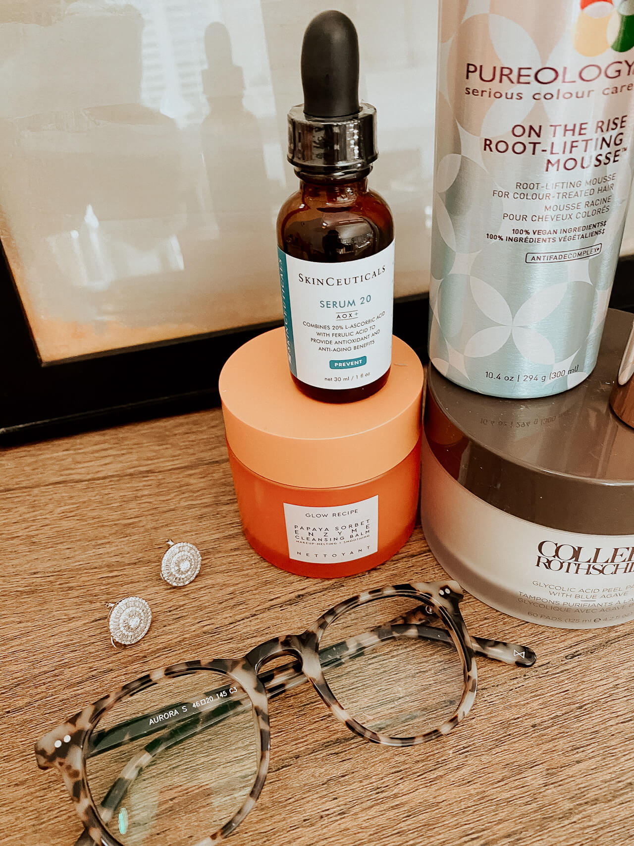 Here are some powerhouse products I'm really excited to try! - M Loves M @marmar