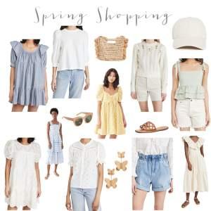 spring 2021 shopping - M Loves M @marmar