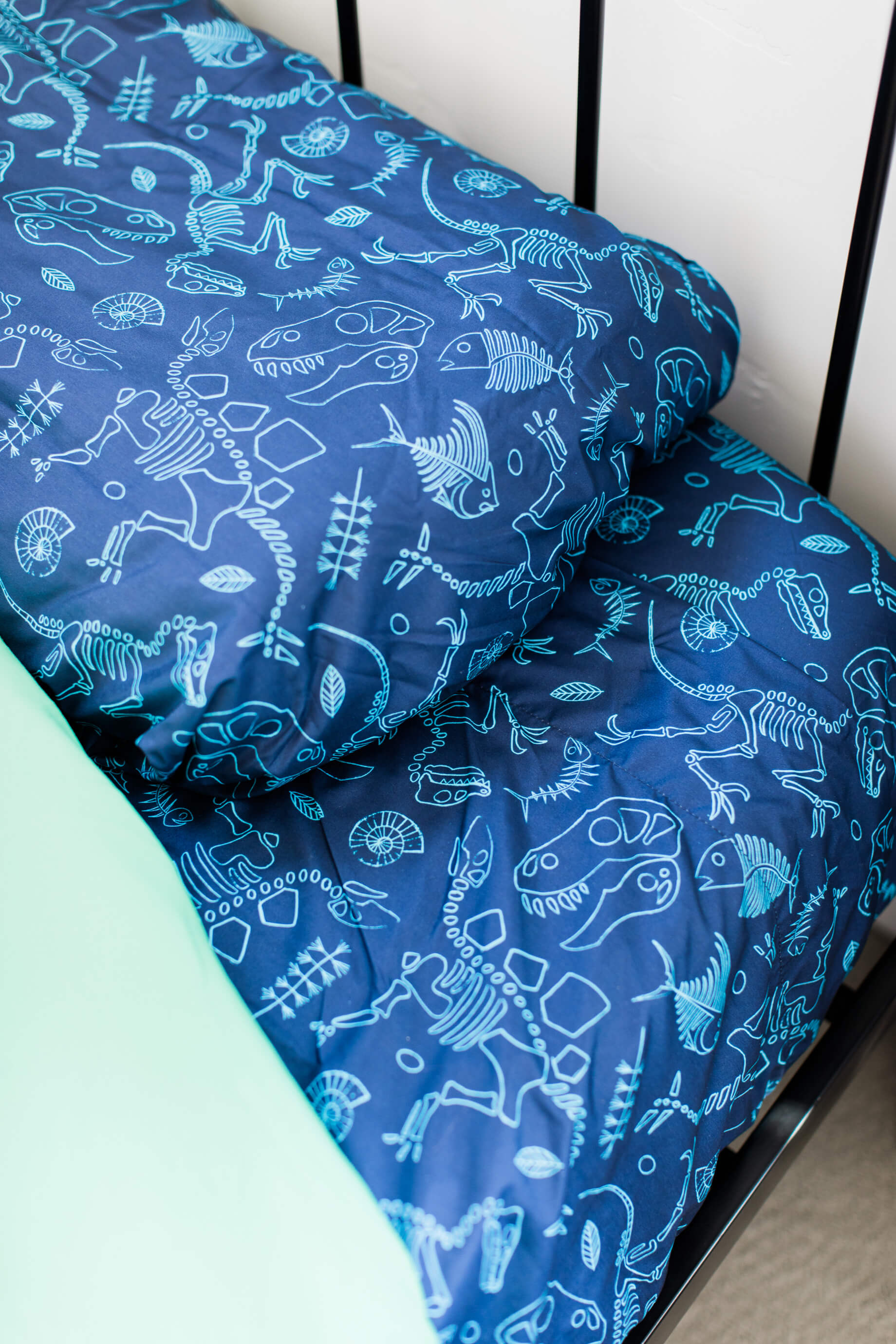 Todd Oldham Smarts & Crafts bedding at Walmart- M Loves M @marmar