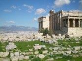 more acropolis.