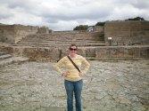 minoan palace at phaestos.