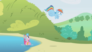 Dash is going to give up