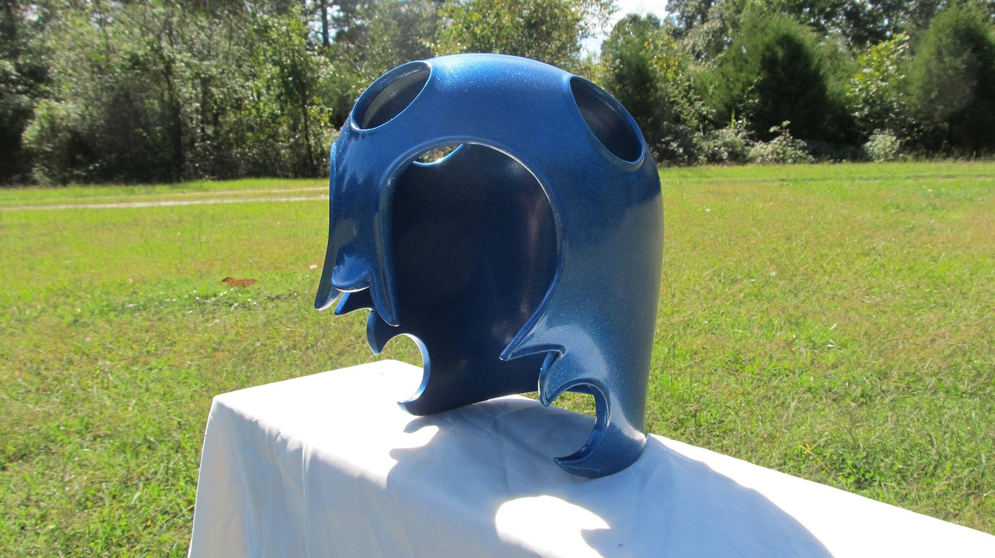 Mlp Nightmare Moon Helmet