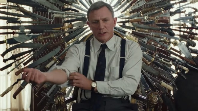 """Resultado de imagen para knives out rian johnson"""""""