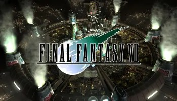 The Final Fantasy XIV and Final Fantasy XV Crossover Event is Now