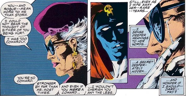 Marvel Finally Puts a Label on Mystique and Destiny's Relationship - X-Men #6 [SPOILERS]