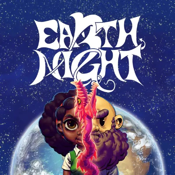 """EarthNight"" Finally Gets A Release Date For September"