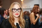 Rosie Fortescue, Iris fashion, fashion PR, event PR, London PR