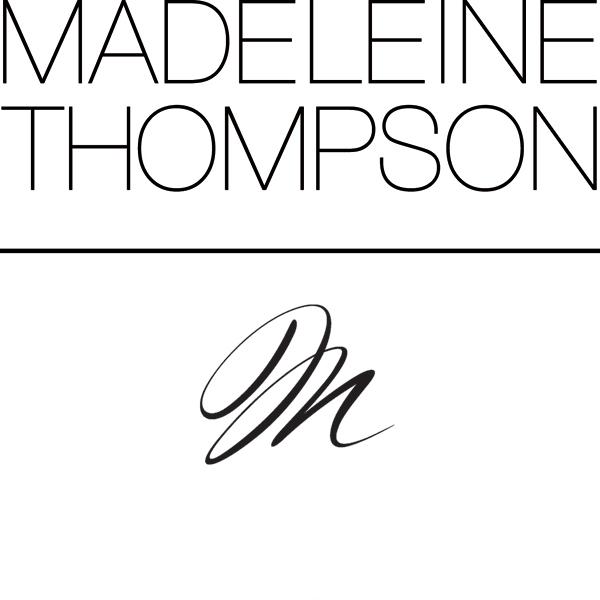 Madeleine Thompson logo