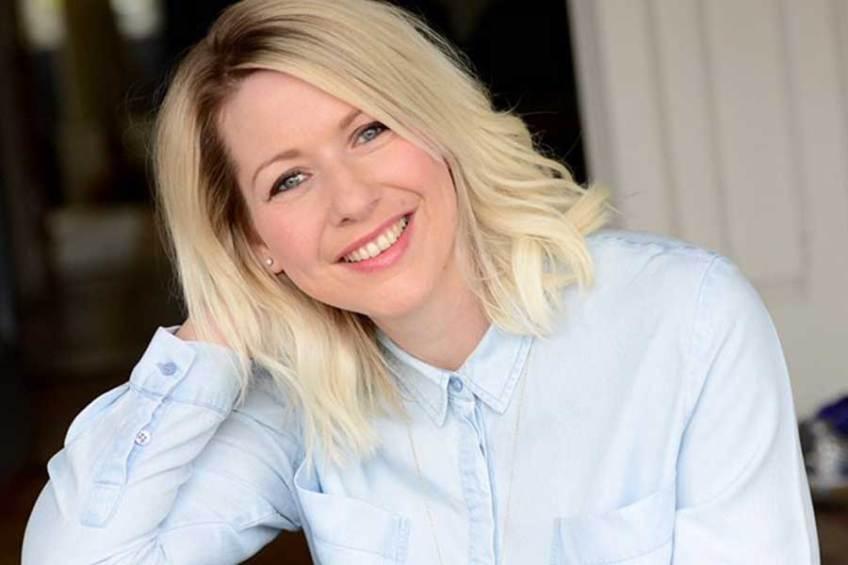 Rebecca Morley, Business coach
