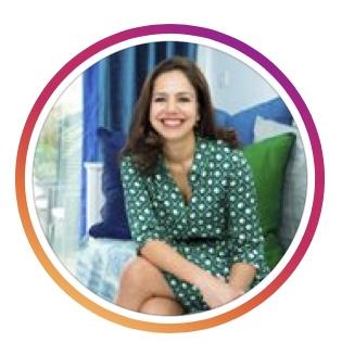 Instagram Training | MLPR | Anita Feron Clark