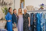 Aspiga launch | london fashion PR | london fashion bloggers | press launch