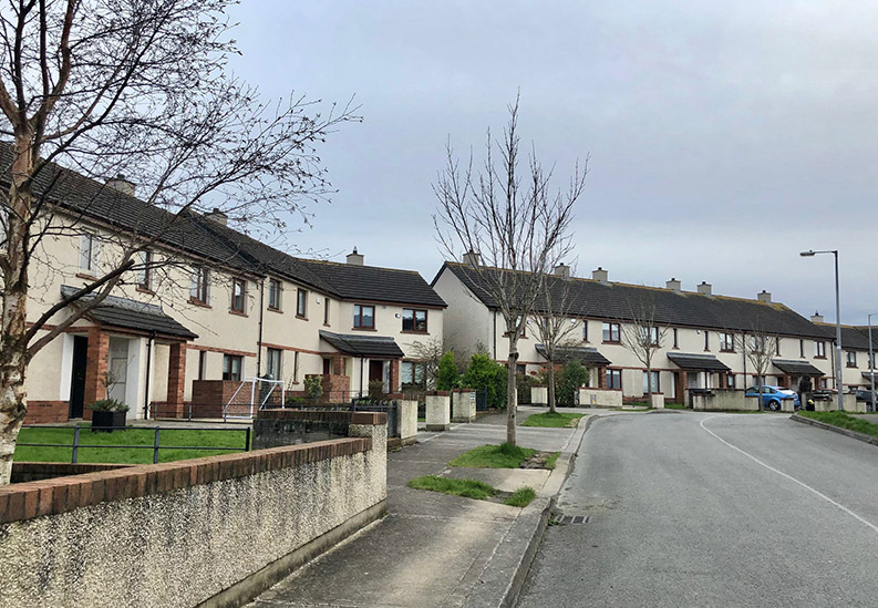Balrothery Housing