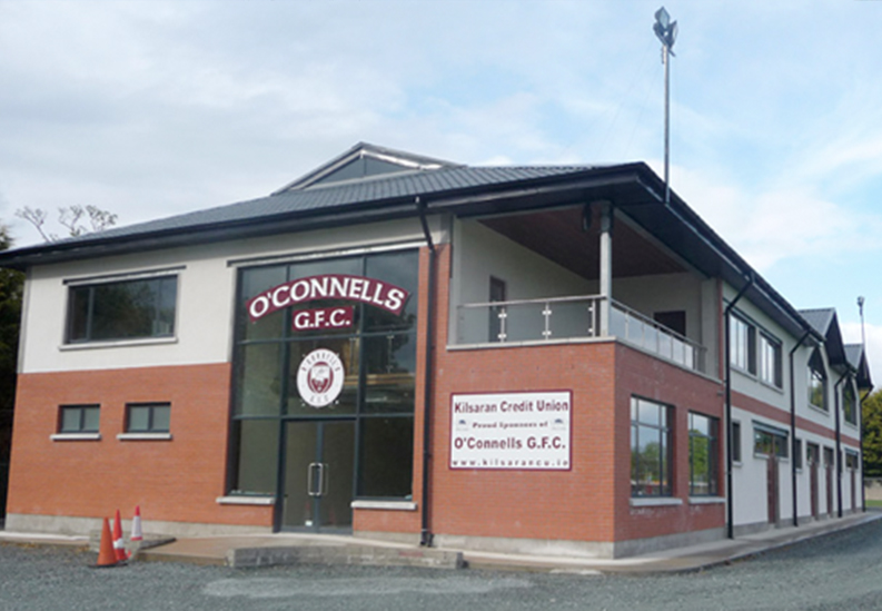 O'Connell's GFC Clubhouse