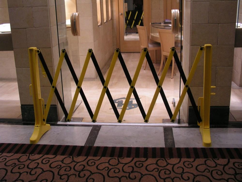 Xpandit Portable Barrier