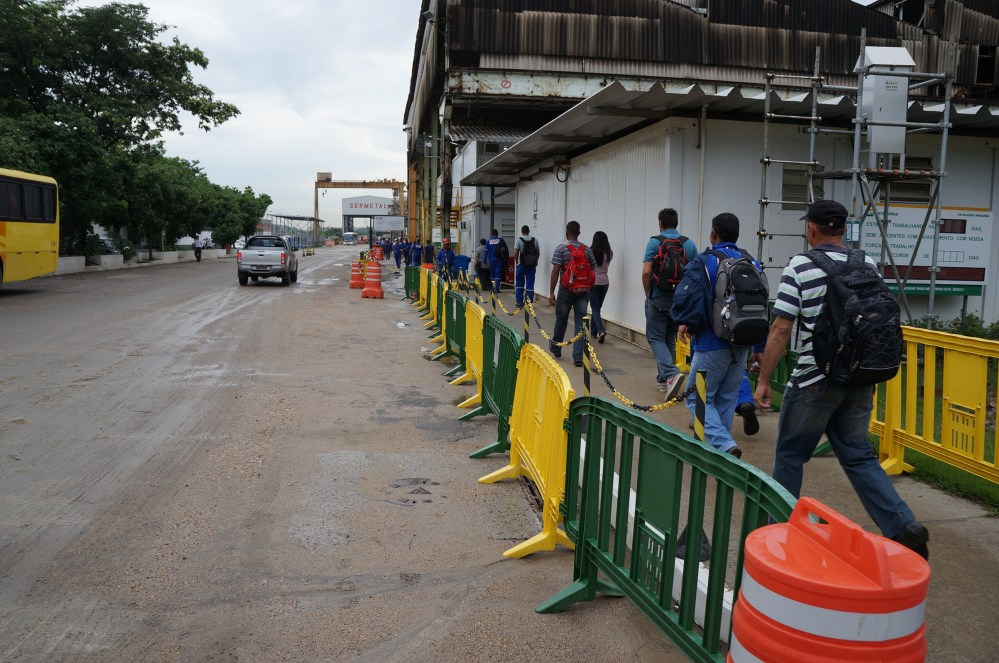 Movit Crowd Control Barricade