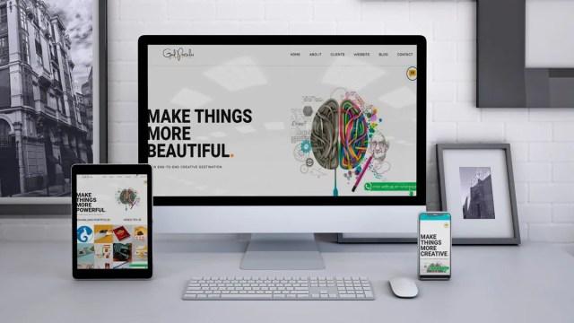 Cheap Website Design in Ghana: Making it Look Beautiful
