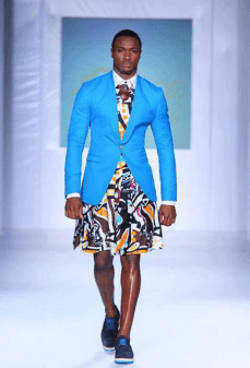 fans-of-the-orijin-culture-facebook-fan-page-debated-whether-or-not-an-image-of-a-masculine-black-man-wearing-a-dress-was-part-of-an-agenda-to-make-black-men-effeminate