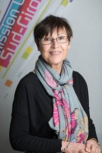 Martine DO   Conseillère