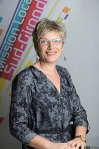 Cathy CERAMI | Conseillère
