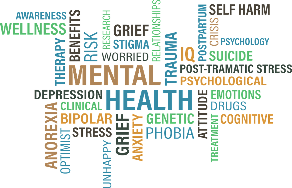 EEOC publishes new resource on Mental Health Conditions