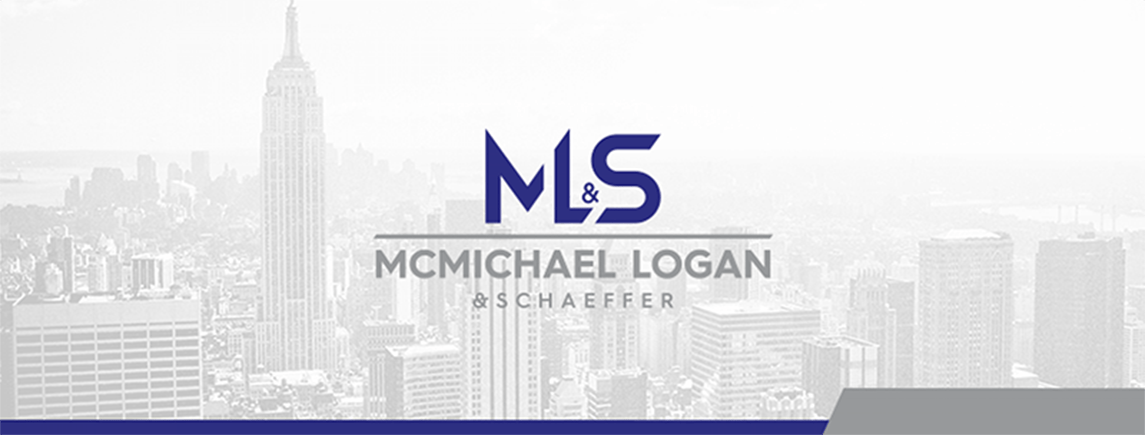 McMichael, Logan, & Schaeffer Formed