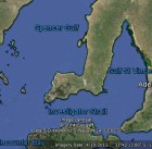 sa gulfs google earth