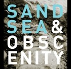 sand sea obscenity art exhibition header