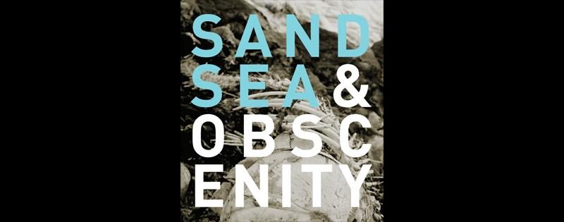sand sea obscenity art exhibition header