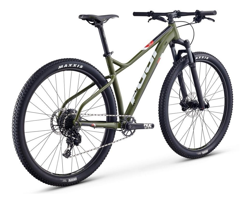 Bicicleta Montana Fuji Tahoe 29 1 5 Sram Super Ligera