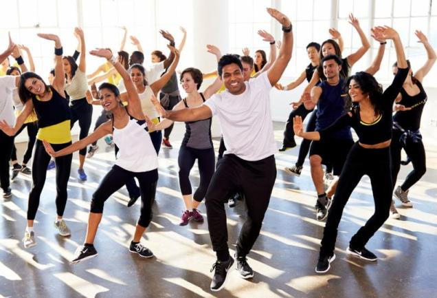 Image result for free bollywood workout