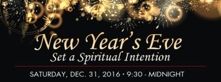 Set a Spiritual Intention This New Year s Eve at KMC LI