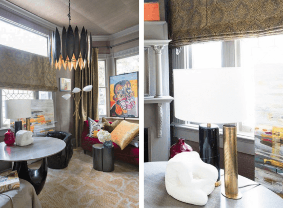 Shop The Look Southern Style Now Showhouse Circa Lighting