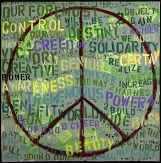 Dialogue_ Peace by Barbara Romain